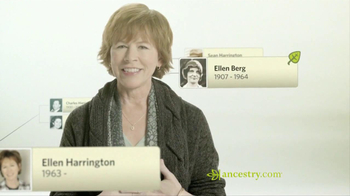 Ancestry.com TV Spot, '4 Blocks Away' - Thumbnail 2