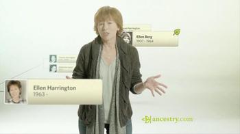Ancestry.com TV Spot, '4 Blocks Away' - Thumbnail 3