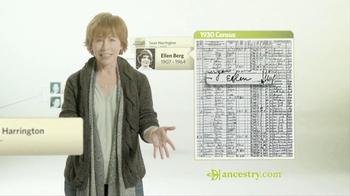 Ancestry.com TV Spot, '4 Blocks Away' - Thumbnail 4
