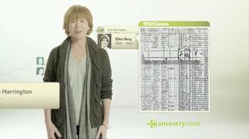 Ancestry.com TV Spot, '4 Blocks Away' - Thumbnail 5