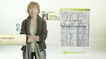 Ancestry.com TV Spot, '4 Blocks Away' - Thumbnail 7