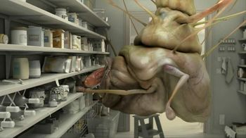 Terminix TV Spot For Pests Are Monsters