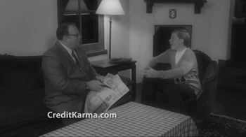 Credit Karma TV Spot, 'Advice'