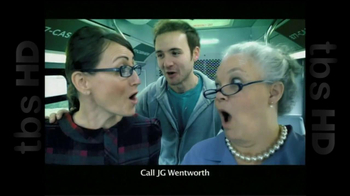 J.G. Wentworth TV Spot For J.G. Wentworth - Thumbnail 4