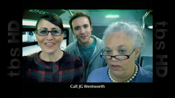 J.G. Wentworth TV Spot For J.G. Wentworth - Thumbnail 8
