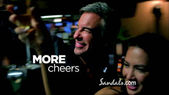 Sandals Resorts TV Spot, 'More Unique' - Thumbnail 7