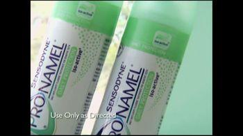 ProNamel TV Spot, 'Dentist Approved'