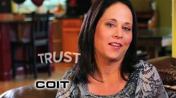 COIT TV Spot For Clean Floors - Thumbnail 4