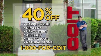 COIT TV Spot For Clean Floors - Thumbnail 5