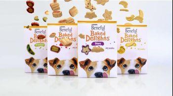 Beneful TV Spot For Baked Delights - Thumbnail 10