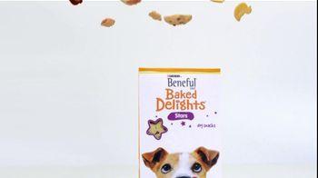 Beneful TV Spot For Baked Delights - Thumbnail 9