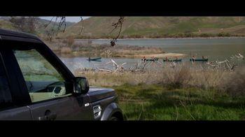 Land Rover LR4 HSE TV Spot, '7th Wheel' - Thumbnail 4