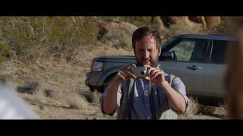 Land Rover LR4 HSE TV Spot, '7th Wheel' - Thumbnail 5
