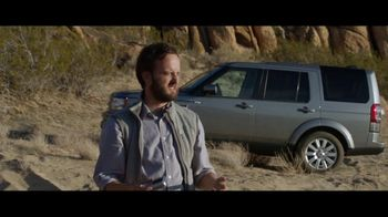 Land Rover LR4 HSE TV Spot, '7th Wheel' - Thumbnail 6