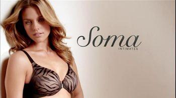 Soma TV Spot For Vanishing Back Bra Collection - Thumbnail 2