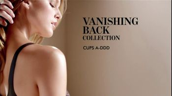 Soma TV Spot For Vanishing Back Bra Collection - Thumbnail 3