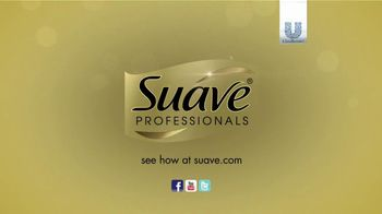 Suave Professionals Keratin TV Spot - Thumbnail 9