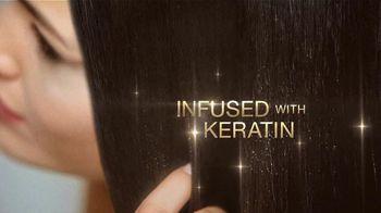 Suave Professionals Keratin TV Spot - Thumbnail 6