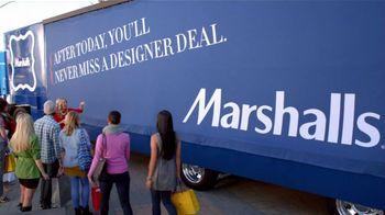 Marshalls TV Spot, 'Outside Truck'