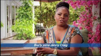 Jenny Craig TV Spot featuring Bre'ly Evans - Thumbnail 1