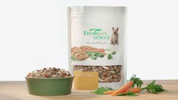 Freshpet TV Spot For Only Preservative Is The Fridge