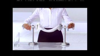 TENA Twist Technology TV Spot, 'Stand Up to the Twist' - Thumbnail 4
