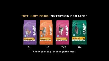 Iams Cat Food TV Spot, 'I Am Not A Vegetarian' - Thumbnail 9
