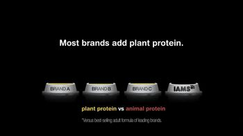 Iams Cat Food TV Spot, 'I Am Not A Vegetarian' - Thumbnail 4