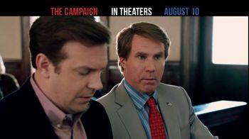 The Campaign - Alternate Trailer 1