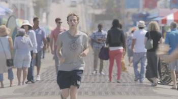 Samsung Galaxy S III TV Spot, 'Pier Photoshoot' - Thumbnail 1