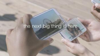 Samsung Galaxy S III TV Spot, 'Pier Photoshoot' - Thumbnail 9