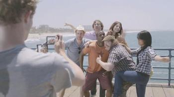 Samsung Galaxy S III TV Spot, 'Pier Photoshoot' - Thumbnail 5