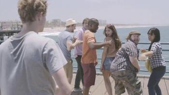 Samsung Galaxy S III TV Spot, 'Pier Photoshoot' - Thumbnail 6