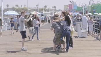 Samsung Galaxy S III TV Spot, 'Pier Photoshoot' - Thumbnail 7