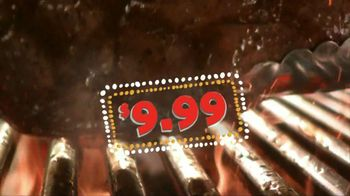 Outback Steakhouse TV Spot For Sirloin Steak And Two Sides