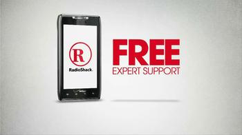 Radio Shack TV Spot For Free Expert Support - Thumbnail 3