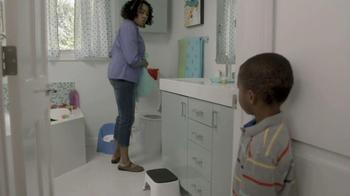 Clorox TV Spot, 'Bathroom Surprise' - Thumbnail 5