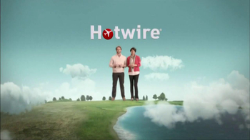 Hotwire TV Spot, 'Explore a New City Every Year' - Thumbnail 1