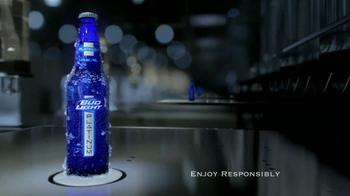 Bud Light Platinum TV Spot, 'Turning Gold into Platinum' - Thumbnail 10