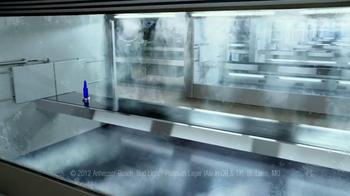 Bud Light Platinum TV Spot, 'Turning Gold into Platinum' - Thumbnail 5