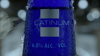 Bud Light Platinum TV Spot, 'Turning Gold into Platinum' - Thumbnail 8