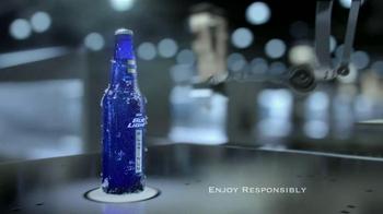 Bud Light Platinum TV Spot, 'Turning Gold into Platinum' - Thumbnail 9