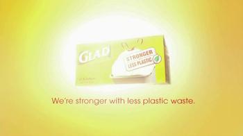 Glad TV Spot For Glad Trash Bags - Thumbnail 10