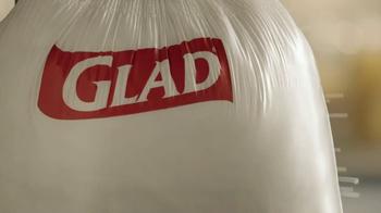 Glad TV Spot For Glad Trash Bags - Thumbnail 6