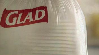 Glad TV Spot For Glad Trash Bags - Thumbnail 7