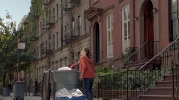 Glad TV Spot For Glad Trash Bags - Thumbnail 8