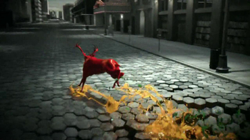 Jim Beam TV Spot For Red Stag Bourbon - Thumbnail 3