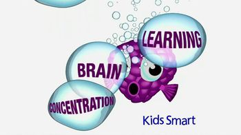 Bioglan TV Spot For Kids Smart Fish Oil Featuring Soleil Moon Frye - 41 commercial airings