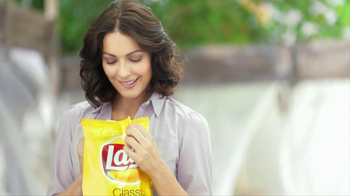 Lay's TV Spot For Lay's Classic Chip Love - Thumbnail 1