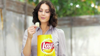 Lay's TV Spot For Lay's Classic Chip Love - Thumbnail 4